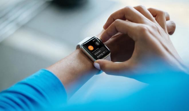 Die besten Apps für die Apple Watch