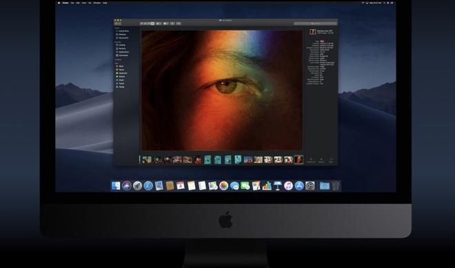 Apple bringt macOS Mojave 10.14.3 und neue HomePod-Software
