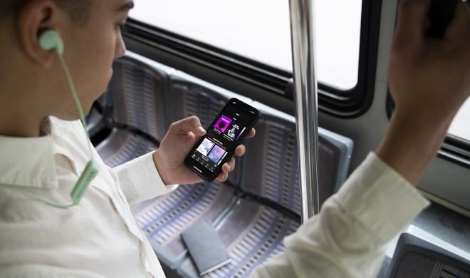 Vodafone verschenkt 3 Monate Spotify