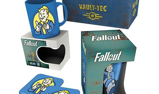 Fan-Sets zu Assassin's Creed, Fallout und mehr 50% reduziert