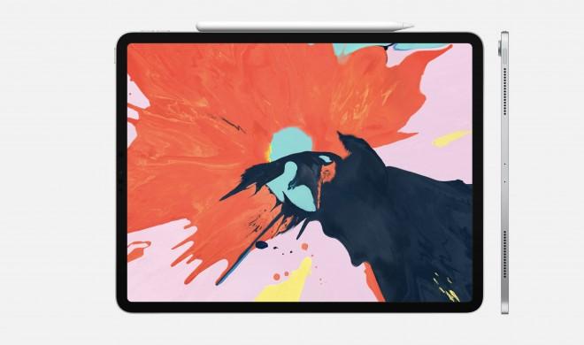 Kein Meisterstück: Ungleichmäßige Ausleuchtung beim neuen iPad Pro sorgt für Unmut