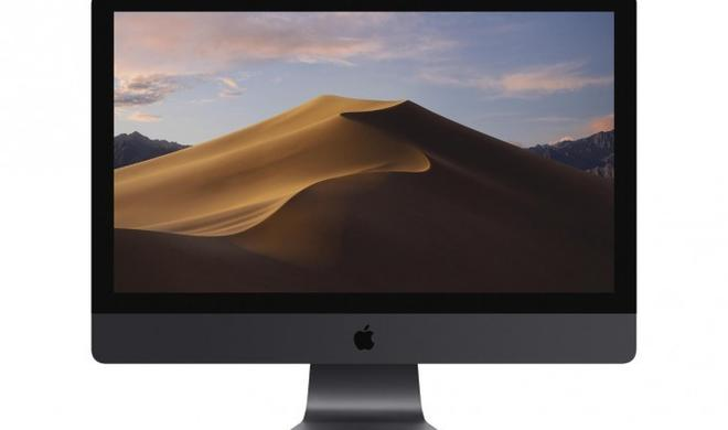 Apple mit öffentlicher Beta von tvOS 12.2 und macOS Mojave 10.14.4