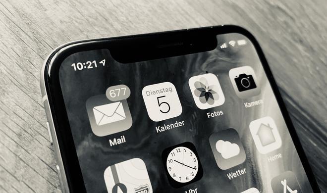 Tausende E-Mails auf iPhone und iPad löschen - so geht's