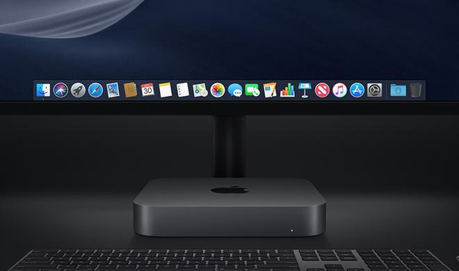 Bitte Aufräumen: Apples Mac-Line-up ist derzeit chaotisch