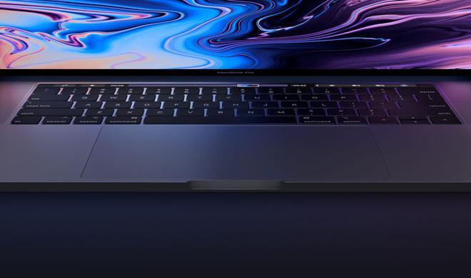 MacBook-Pro-Tuning extrem