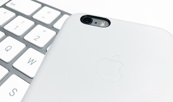 Netzfundstück: Warum es sich Apple leisten kann, für ein drei Jahre altes iPhone zu werben