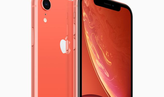 DFU-Mode auf iPhone XS, iPhone XR und iPhone XS Max - so geht's