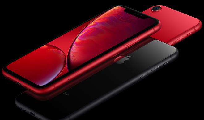 iPhone XS wird rot - Neue Farbvariante soll demnächst erscheinen