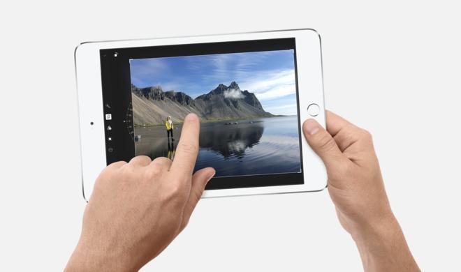 iPad mini 5: Doch nicht das erhoffte Update?