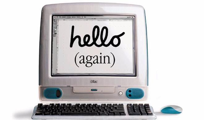 Kultige Hardware: So bunt trieb es Apple damals