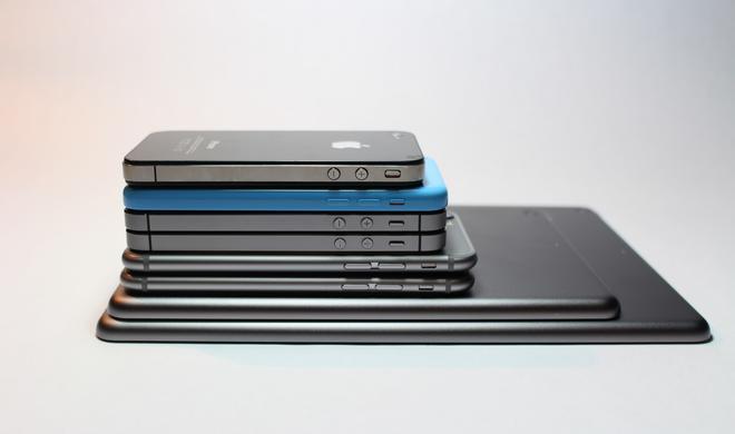 Schlechtes Ranking: Hat Apple seine Innovationskraft verloren?