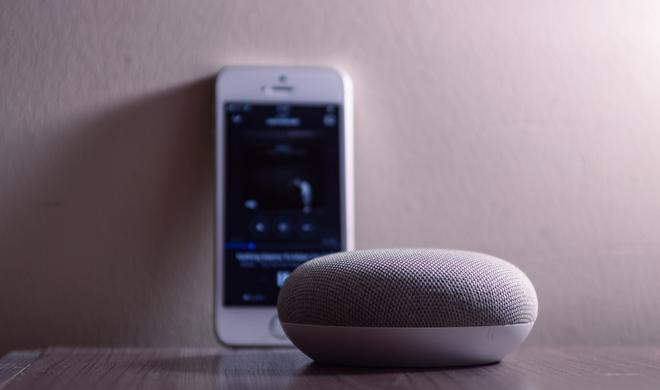 Apple Music wohl bald auch auf Google Home-Lautsprechern
