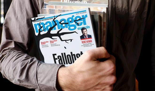 """""""Fallobst"""": Hat das Manager Magazin mit seinem Abgesang auf Apple recht?"""