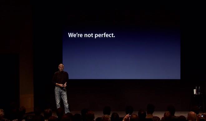 Das sind Apples größte Keynote-Flops