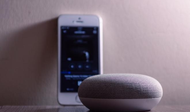 Google: Apple Music in der Home App war nur ein Fehler