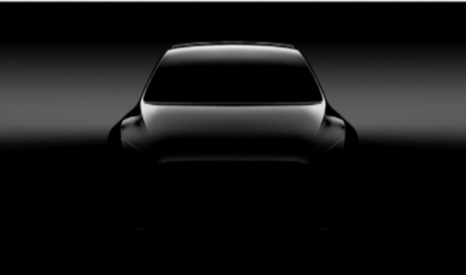 Tesla Model Y: Vorstellung für den 14. März angekündigt