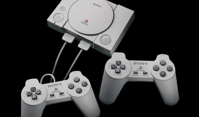Nicht nur für Nostalgiker: PlayStation Classic stark reduziert