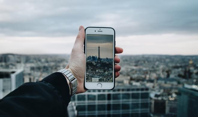 Apple sichert sich wichtige Kamera-Patente von fehlgeschlagenem Startup