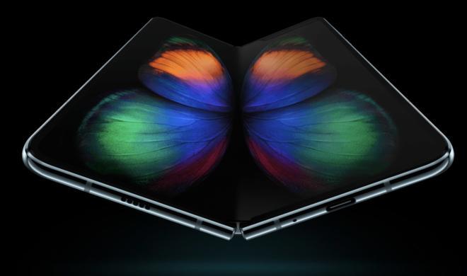 Galaxy Fold: Display wirft mit der Zeit falten - Samsung plant kostenfreien Austausch