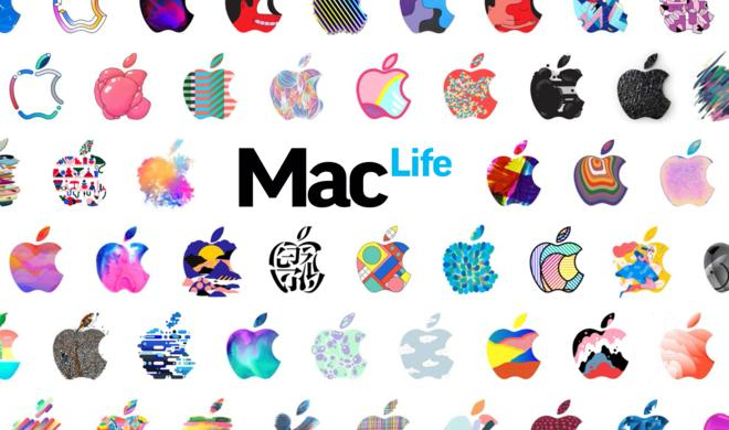 Mac-Life-Logo-Wettbewerb: Die Gewinner
