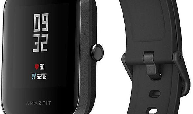 Die besten Alternativen zur Apple Watch: Fossil Sport, Fitbit Versa und Co.
