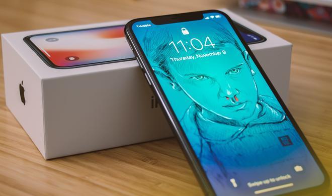 Nur 149 Euro Zuzahlung: iPhone X jetzt mit Vodafone-Vertrag und besonders viel Volumen buchen