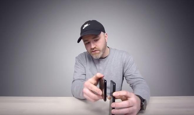 Galaxy S10: Gesichtserkennung lässt sich mit Video austricksen
