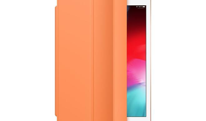 Apple lässt es nicht an bunten Hüllen für die neuen iPads fehlen