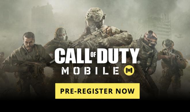 Konkurrenz für Fortnite: Call of Duty kommt auf das iPhone
