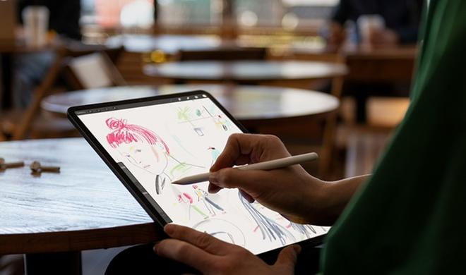 Entwickler müssen ab 27. März iPhone XS Max und iPad Pro unterstützen