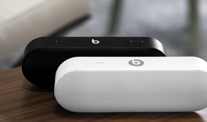 Wo bleiben eigentlich die Beats-Lautsprecher mit AirPlay 2?