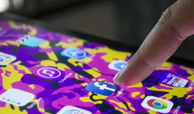 Facebook: Hunderte Millionen Passwörter im Klartext jahrelang ungeschützt