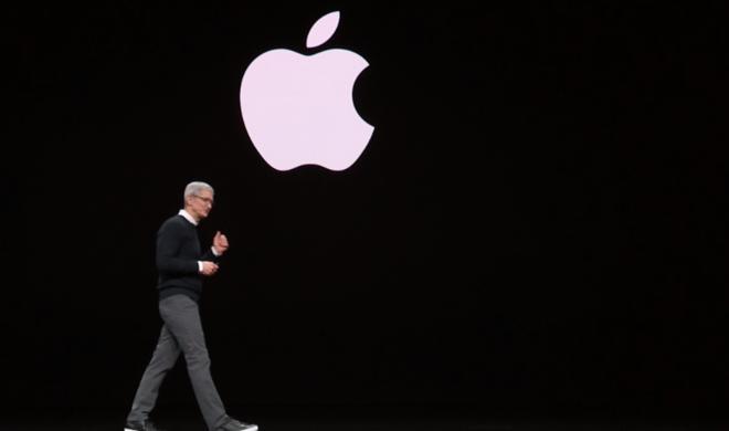 Apple Event: … und alle Fragen offen
