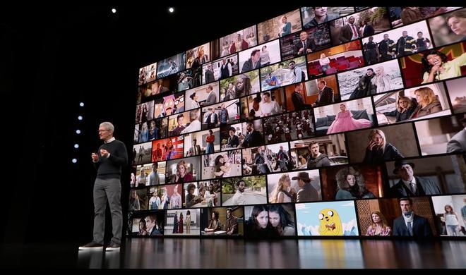 Texture stirbt wegen Apple News+