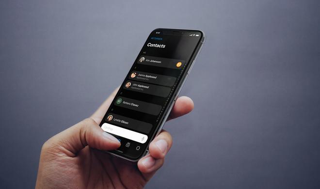 Test: Cardhop, die bessere Kontakte-App für iPhone & iPad