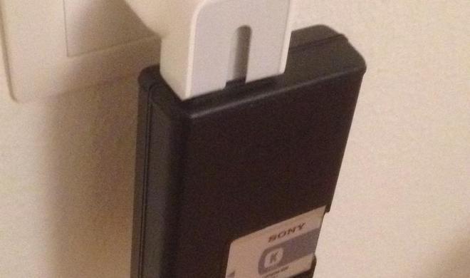 Trick 17: Kabel verkürzen dank Apple-Netzteil