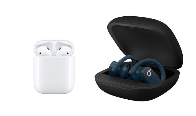 AirPods vs. Powerbeats Pro: Apples drahtlose Ohrhörer im Vergleich