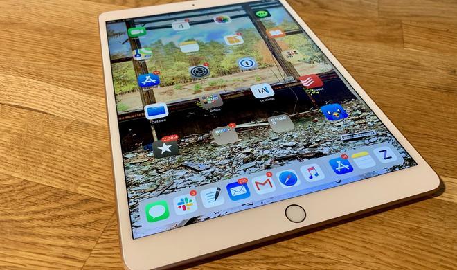 iPad Air 3 im Test: das fehlende Bindeglied zwischen iPad und iPad Pro