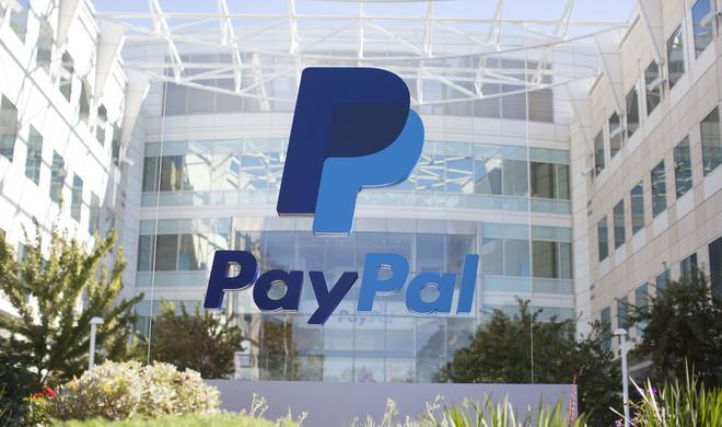 Alternative Zahlungsmethode: PayPal im App Store und bei iTunes nutzen