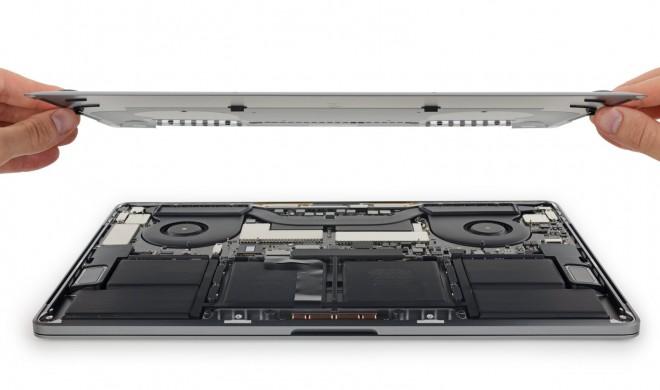 Auf eigene Gefahr: MacBook Pro-Tuning durch frische Wärmeleitpaste