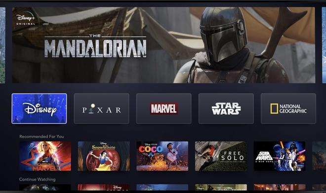 Disney+: Streamingdienst kommt zum Kampfpreis - Veröffentlichung im Herbst bestätigt