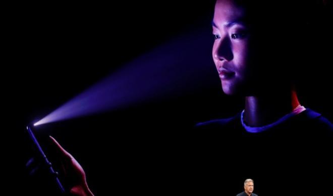 Face ID und Retina-Scans für künftige Macs