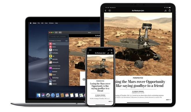 Apple News+ schon jetzt im Abwärtstrend? Verlage frustriert