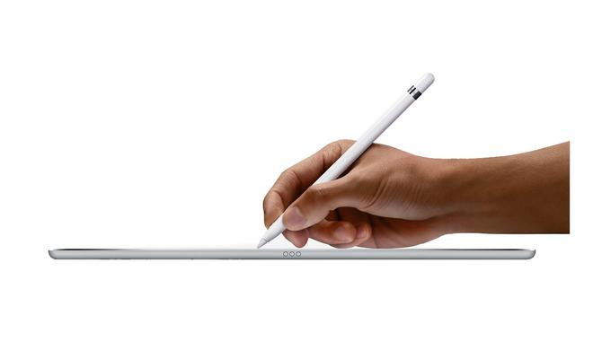 Trick 17: So geht die Schutzkappe des Apple Pencil nicht länger verloren