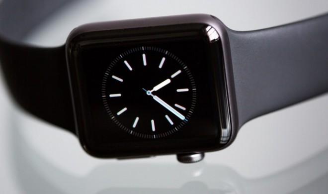 Apple Watch soll zur Authentifikation unter macOS eingesetzt werden