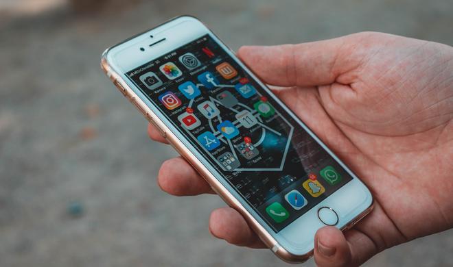 Deshalb werden jährlich zehntausende iPhone geschreddert