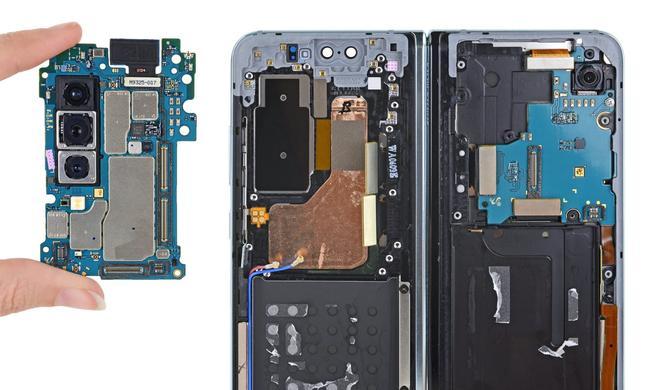 Galaxy Fold: Samsung macht Kritiker mundtot