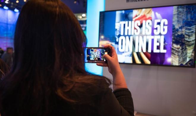 Apple wollte aus Verzweiflung Intels Modemgeschäft kaufen