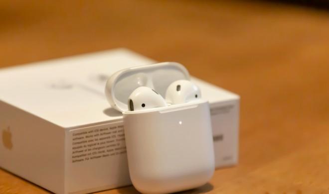 So einfach könnte Apple die AirPods durch ein iOS-Update verbessern