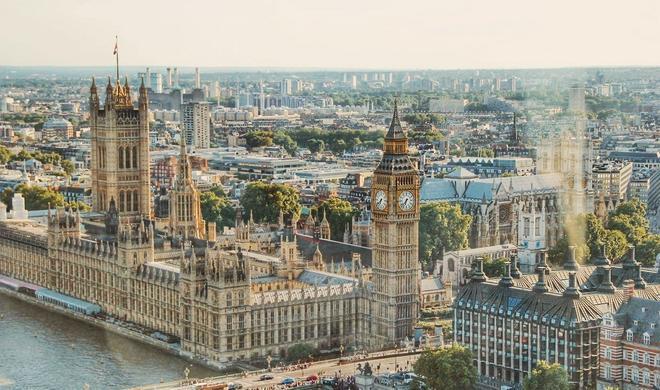 Großer Schritt: Britische Regierung setzt auf Apple Pay